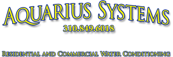 Aquarius Systems • Home Water Filtration